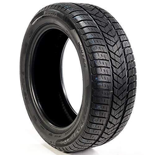 Pirelli SottoZero Series 3 Run Flat Performance Winter Radial Tire-245/50R18 100H