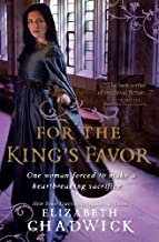 For the King's Favor (William Marshal Book 0)