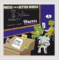 Music for a Better World