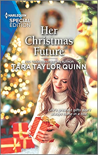 Her Christmas Future (The Parent Portal Book 7)