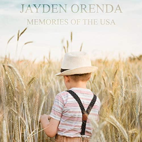 Jayden Orenda