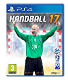 Ballon de Handball 17 PS4