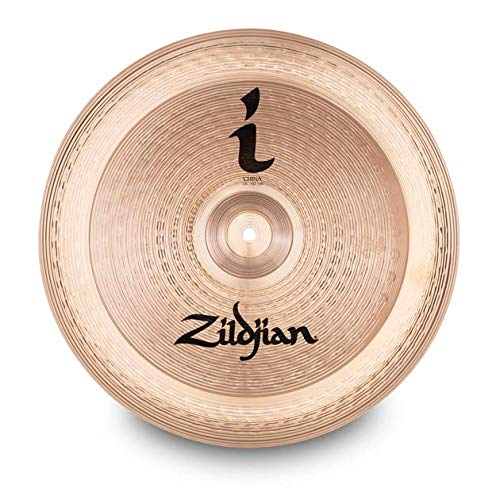 Zildjian I Family Series - China cymbales - 16'