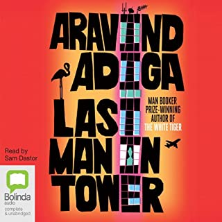 Last Man In Tower cover art