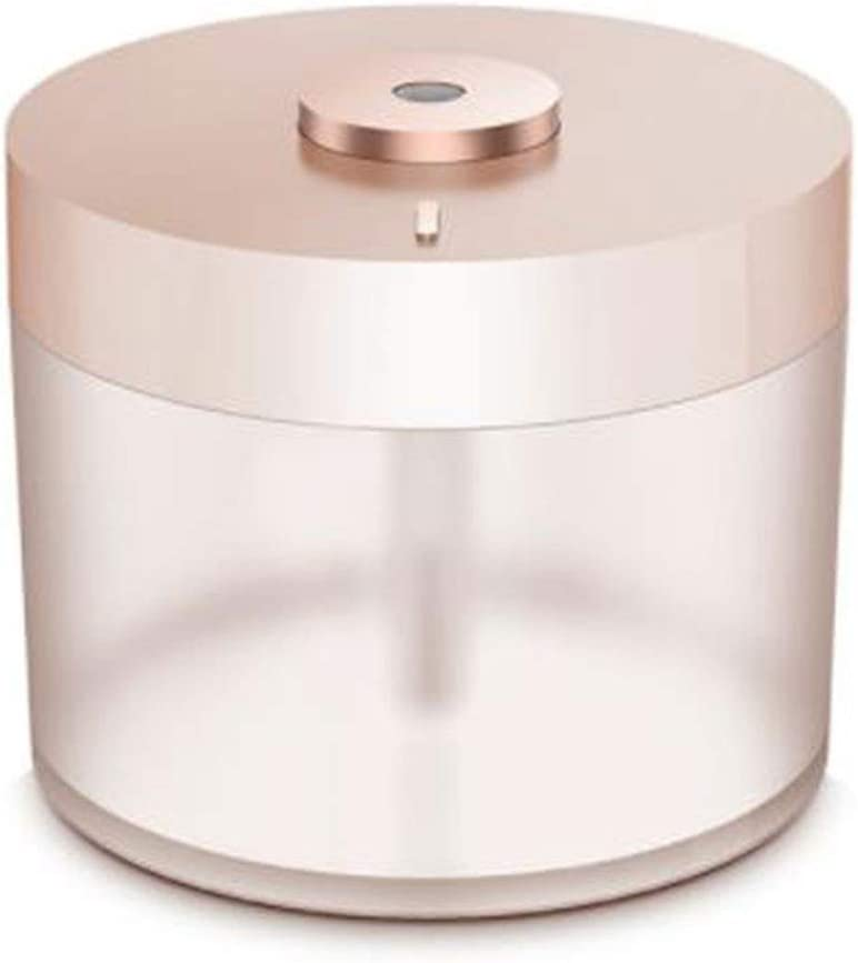 WLDOCA Humidifier 2000Mah Selling and selling Large Quiet Air Cool H for Max 76% OFF