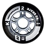 K2 84 MM Performance Wheel 4-Pack -