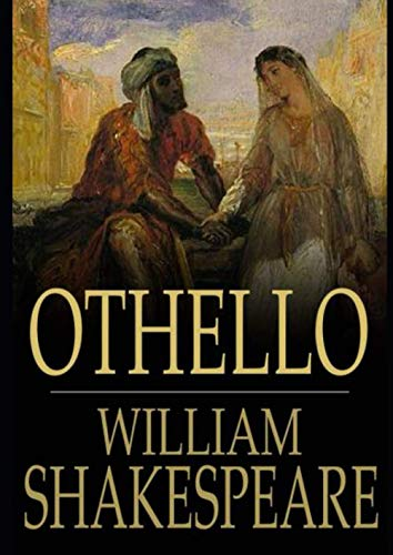 Othello by William Shakespeare ( Latest Edition )