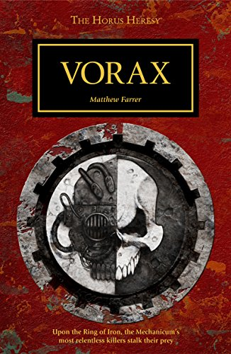 Vorax (The Horus Heresy Series) (English Edition)