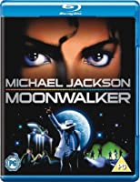 Moonwalker/ [Blu-ray]
