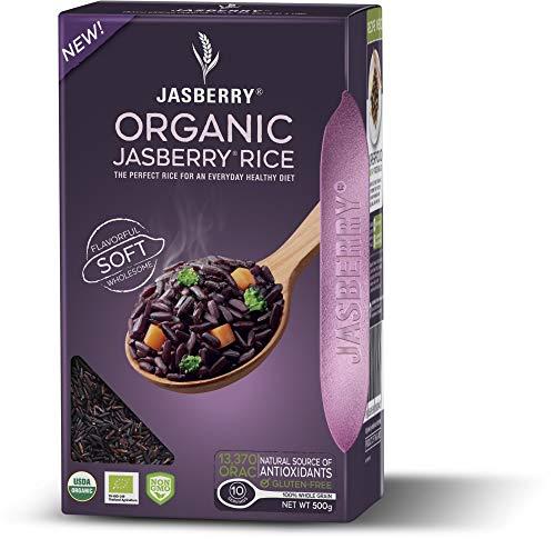 Jasberry Bio Jasberry Reis 100% (2 x 500 gr)