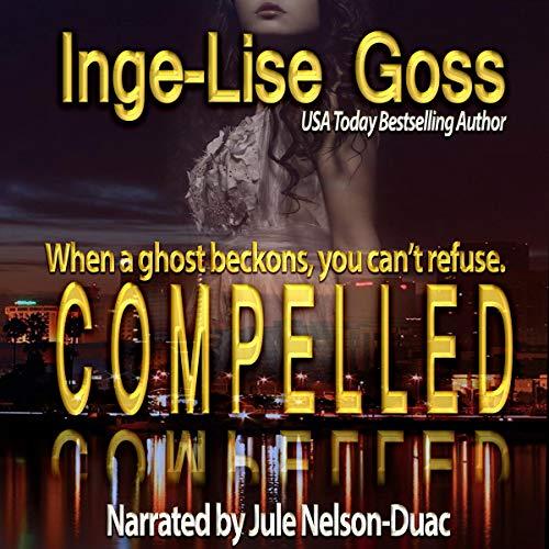 Compelled Audiobook By Inge-Lise Goss cover art