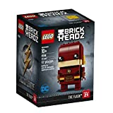 LEGO BrickHeadz The Flash 41598 Building Kit (122 Piece)