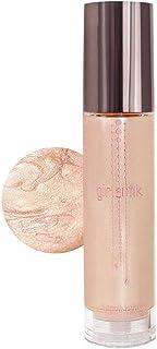 Girlactik Shine Crème De La Glow Skin Body Shimmer