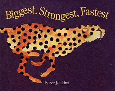 What are the biggest, strongest, fastest animals? Find out!