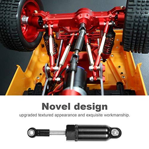 Goolsky Aluminiumlegierung Metall Stoßdämpfer Dämpfer für D90 MN-90 MN-99 MN-91 FJ-45 RC Auto 1/12 Rock Crawler Upgrade Teile