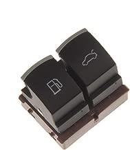 Fuel Gas Tank Door & Trunk Release Button Switch For VW CC Jetta Passat 3C0 959 903 B
