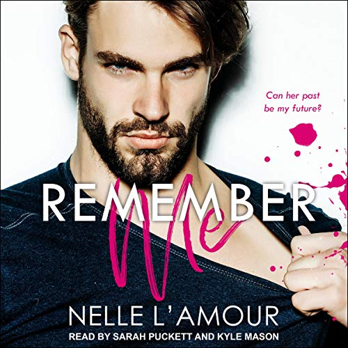 Remember Me cover art