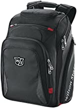 Wilson Staff Golf 2019 Mens Brief Backpack Sports Bag/Gym Bag/Laptop Bag