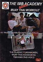 Richard Bustillo Muay Thai Workout
