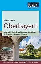DuMont Reise-Taschenbuch Reiseführer Oberbayern: mit Online-Updates zum Gratis-Download