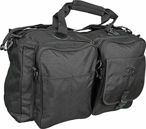 Pro-Force Dual Jackal Pack Noir