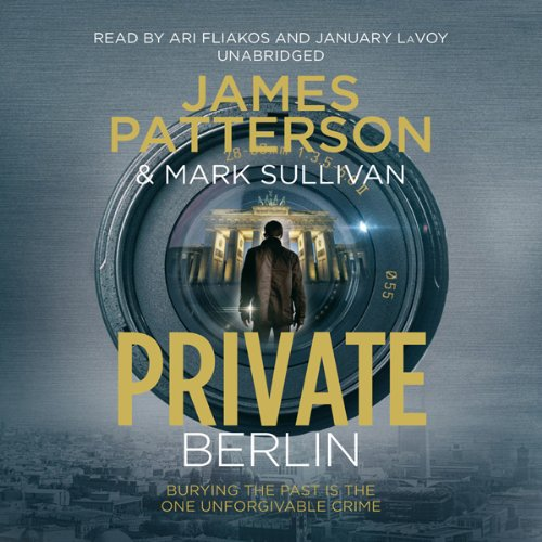 Private Berlin cover art