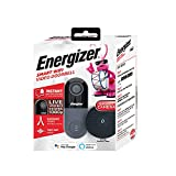 Energizer Connect Smart 1080p Video Security Doorbell and Wireless Chime, Requires Existing Doorbell Wires, 2-Way audio, Cloud Storage, Remote Access, Voice control works with Alexa  Google Assistant