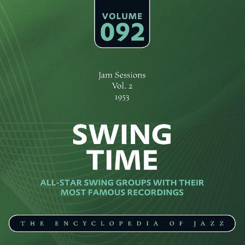 Jam Sessions Vol. 2 (1953)