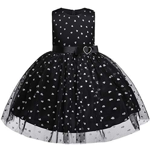 Vectry Vestidos Ceremonia Niña 12 Años Vestidos Niña 4 Años Disfraz Mujer Vestidos para Niñas De 12 Años Vestidos Blancos para Niñas Disfraces De Princesas Caseros Disfraces Vestido Negro