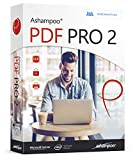 PDF Pro 2 - PDF editor to create, edit, convert and merge PDFs - 100% Compatible with Adobe Acrobat - for Windows 10, 8.1, 7