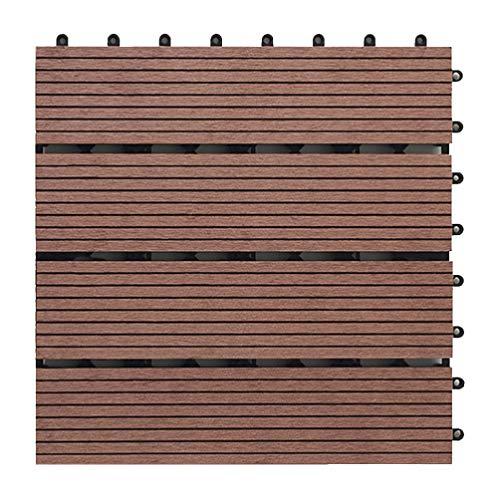 houten tuintegels ikea