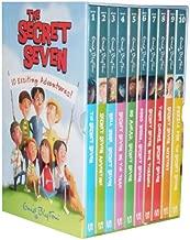 The Secret Seven boxset, books 1-10
