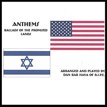 Anthems - Ballads of the Promised Lands