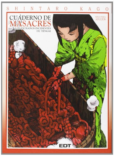 Cuaderno De Masacres 2. Los Extraños Incidentes De...