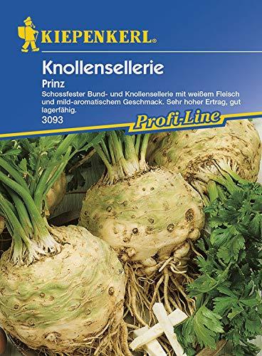 Sellerie Knollensellerie Prinz