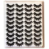 GMAGICTOBO Mink Lashes Pack 20MM
