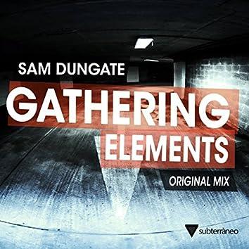 Gathering Elements