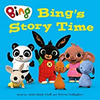 Bing's Story Time