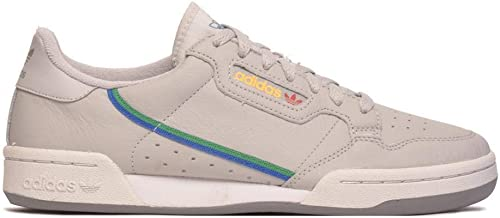 Adidas Continental 80s gris vert