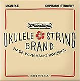 Dunlop DUQ201 Ukulele Stings, étudiant en soprano