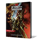 Dungeons & Dragons-La Tumba de la Aniquilación (Edge Entertainment 1)
