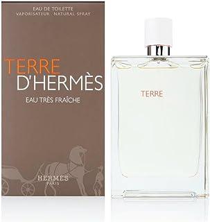 Hermes Terre DHermes Eau Tres Fraiche, 200ml