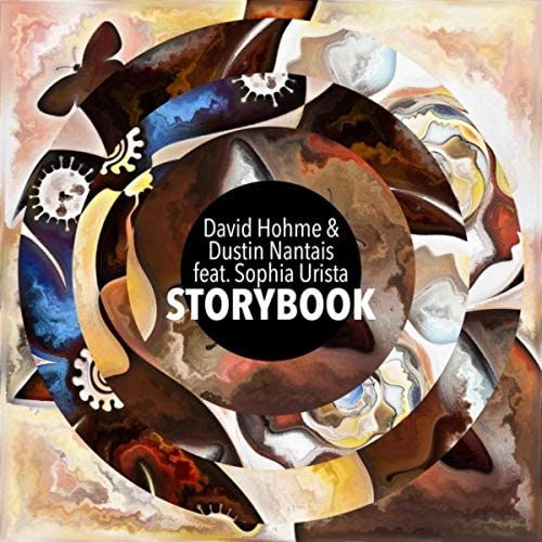 David Hohme & Dustin Nantais feat. Sophia Urista