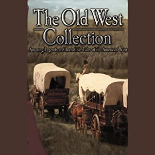The Old West Collection cover art