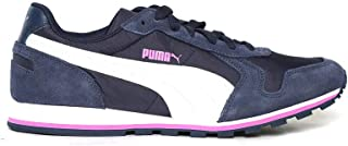 Puma- Tenis Azul Marino Tenis para Hombre