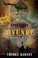 Operation Jivundu: Scribe's quest