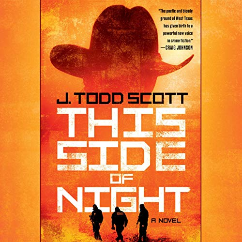 This Side of Night cover art
