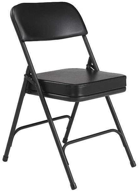 Folding Chair 32in Black Home Desk Cheap Directly managed store super special price De Office