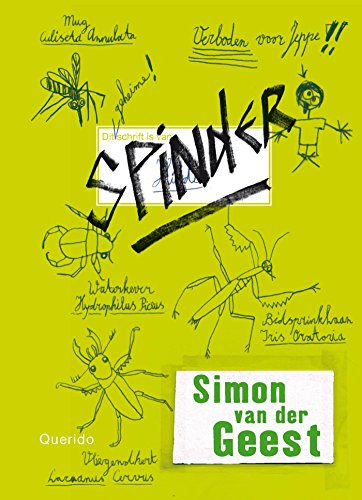 Spinder (Dutch Edition)