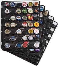 Leuchtturm 305080 Kunststoffhüllen COMPART, für 42 Kronkor